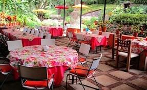 Restaurante El Gorjeo de las Aves