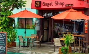 Restaurante Bagel Shop