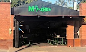 Mc - Fisher Restaurant