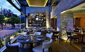 Restaurante Rosa Negra