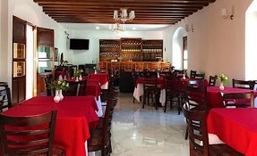 Doña Josefina Restaurant