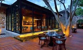 Ixi'im Restaurant