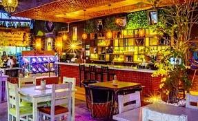 Restaurante Santo Mezcal y Comal