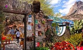 El Mezquite Restaurant