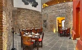 Casareyna Restaurant