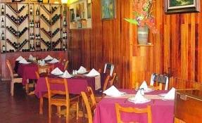 Rancho Viejo Restaurant