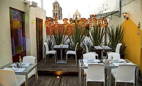 Restaurante El Sueño Hotel + Spa
