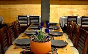 Clotilde Restaurant