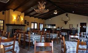 Restaurante El Jacal
