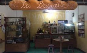 La Baguette Restaurant