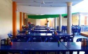 La Hora Azul Restaurant