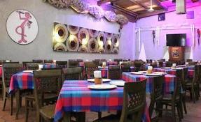 Restaurante La Pantera Rosa