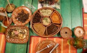 Antigua Usanza Restaurant