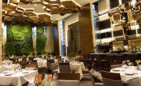Restaurante Cocina M