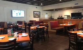 Restaurante Los Pintos