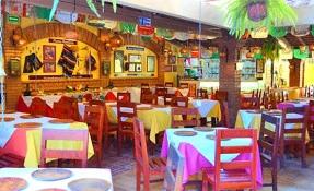 Las Pichanchas Restaurant