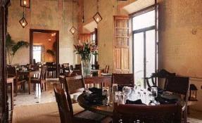 Restaurante Pueblo Pibil