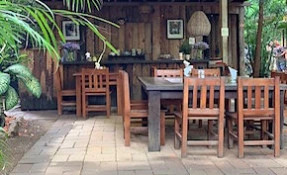 Restaurante Orale Cafe
