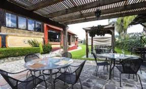 Quinta La Huerta Restaurant