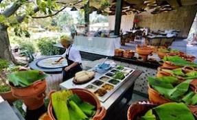 Mesa de Origen Restaurant