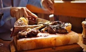Restaurante El Oeste Steak House