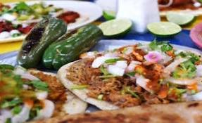 Restaurante Los Takuchos