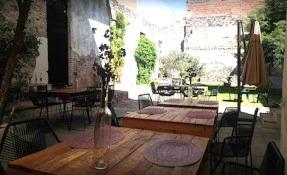 Restaurante Vica