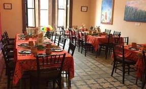 Itacate Zacatecano Restaurant