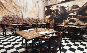 Restaurante El Presidio