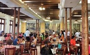 Restaurante Gran Café del Portal