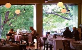 Restaurante Tr3s 3istro