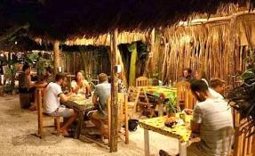 Restaurante La Piña