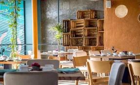 Restaurante Oaxacalifornia