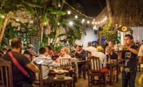 Viva Zapata Restaurant