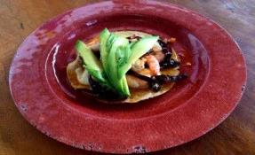 Blue Morelos Restaurant