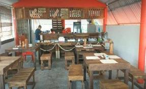 Restaurante La Cabaña del Puerco Coqueto