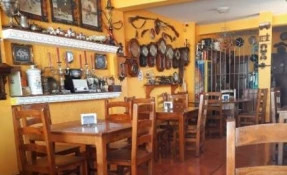 Restaurante Mesón de San Jorge