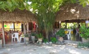 Bohío de las Acamayas Restaurant