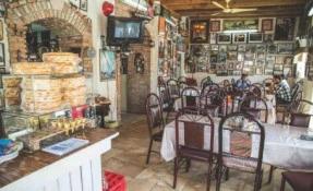 El Lejano Oriente Restaurant