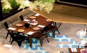 El Ancladero Restaurant