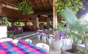 Tres Marías Restaurant