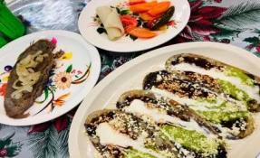 Restaurante Antojitos Doña Carmen