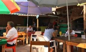 La Calandria Restaurant