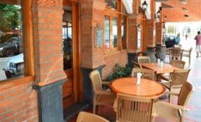 Restaurante Los Farolitos