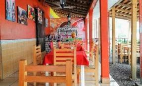 La Chilaquilería Restaurant