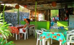 Restaurante Chenchos