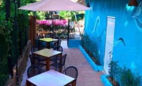 Restaurante Café Pacifíco