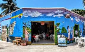 Restaurante El Comanche