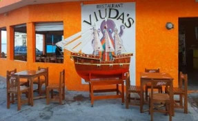 Viuda's Restaurant