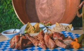 Los Gordos Restaurant
